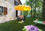 Location vacances Apecchio - Apartment Il Girasole 1-4