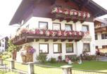 Location vacances Mittersill - Haus Rohregger-1