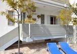 Location vacances Fasano - Villa Rosa-3