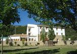 Hôtel Jarque de la Val - Albergue La Parreta-1