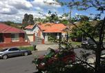 Location vacances Glen Waverley - Australian Home Away @ Box Hill 2 Bedroom-4