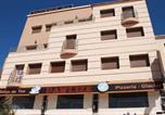 Hôtel Melilla - Appart Hôtel Dawlize-1