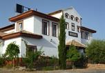 Hôtel Freila - Tres Sierras-4