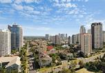 Location vacances Surfers Paradise - Bougainvillea Gold Coast Holiday Apartments-3