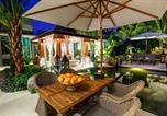 Location vacances Choeng Thale - Villa Utopia 1-3