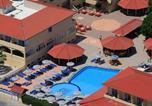 Hôtel Αφάντου - Fantasy Hotel-2