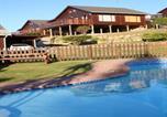Village vacances Afrique du Sud - Port Alfred Sands-1