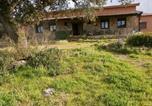Location vacances Ahigal - Casa Rural El Nido del Cuco-1