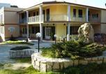 Hôtel Bitti - Santa Reparata-2