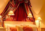 Hôtel Athboy - Conyngham Arms Hotel-4