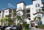 Location vacances Doral - Doral Apartment with Balcony-2