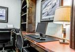 Hôtel Bishopville - Comfort Suites Sumter-2