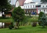 Villages vacances Trutnov - Apartmány Hartaclub-1