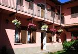 Hôtel Cesano Maderno - La Corte Albergo-1
