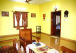 Location vacances Pondicherry - Kamalalayam Home Stay-3