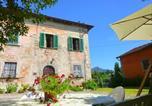Location vacances Pescia - Villa Pescia-2