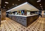 Hôtel Perth - Comfort Inn Wentworth Plaza Hotel-4