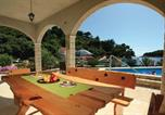 Location vacances Blato - Holiday home Mala Grscica Cr-3