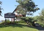 Hôtel Kamloops - Columbia Motor Inn-3