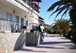 Hôtel Σιθωνια - Porto Blue Studios-1