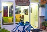 Location vacances Heybeliada - Selanİklİ Pansİyon Heybelİada-1