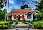 Hôtel Wadduwa - Olcote in Ceylon-1