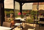 Location vacances Vézelay - La Palombière-2