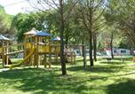Location vacances Aquileia - Oliholiday Mobilehomes-4