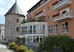 Hôtel Bruneck - Hotel Goldene Rose-4