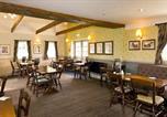 Hôtel Weston Turville - Premier Inn Aylesbury-4