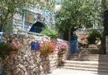 Hôtel Safed - Inn Kosov-3