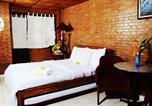 Villages vacances Puerto Princesa City - Marina de Bay Hotel Restaurant and Spa-2