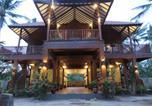 Hôtel Pemenang - Hotel Villa Bagus-1