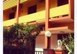 Location vacances Montecatini-Terme - Sunflowers Guesthouse-1