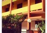 Location vacances Pieve a Nievole - Sunflowers Guesthouse-1
