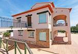 Location vacances Senija - Apartment with view, pool in Benissa-4