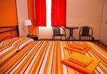 Hôtel Αθήνα - Petaluda-3