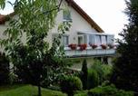 Location vacances Bad Bellingen - Haus Kerutt-1