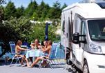 Camping en Bord de mer Croatie - Maistra Camping Koversada Naturist-2