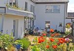 Location vacances Stuer - Ferienwohnung Waren See 8161-4