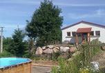 Location vacances Châtel-Montagne - Gite - Châtel-Montagne gite 6 Corner-2