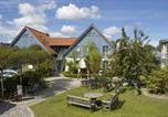 Hôtel Barth - Kurmittelcentrum Zingst-3