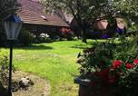 Location vacances Wangerooge - Allee-Hof Bockhorn-2