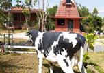 Hôtel Bang Sare - Cowboy Farm Resort Pattaya-1