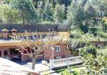 Location vacances Tordera - Five-Bedroom Holiday home Macanet de la Selva 0 02-4