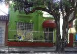 Hôtel Manaus - Ajuricaba Backpackers Hostel Manaus-2
