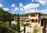 Location vacances Mouans-Sartoux - Villa du Golf-1
