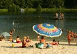 Camping avec Site nature Moncrabeau - Camping du Lac de Lislebonne-1