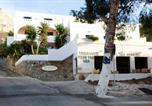 Hôtel Καλυμνος - Apollonia Hotel-4