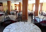 Hôtel Calitri - Hotel San Gerardo-2